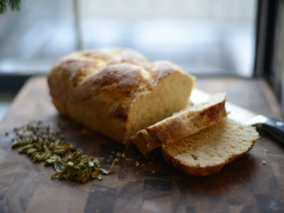 Basics Of Bread At Home In Under Two Hours