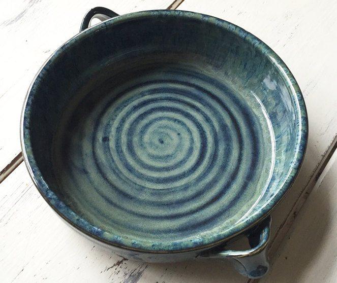 Ceramic Casserole Dish